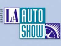 2008 LA Auto Show - Consumers Like What They See, But...