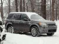 2009 Land Rover LR2 HSE Review