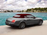 The New Bentley GTC Speed Builds on the Success of Continental GTC - COMPLETE VIDEO