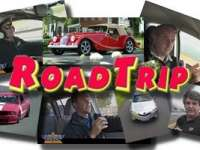 "Take a ""RoadTrip"" with The Auto Channel"