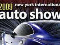 Notes from the 2009 New York International Auto Show