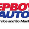 Pep Boys Reports First Quarter 2009 Results