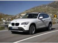 BMW X1 Confirmed For US in 2011