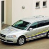 Volvo Car Corporation to Introduce Plug-In Hybrids In 2012