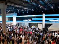 Visitors Pour into Frankfurt Motor Show on the Last Weekend: Exhibitors Are Delighted - COMPREHENSIVE VIDEO of 2009 IAA