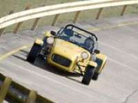 Caterham Shows Eastern Promise With Tokyo Motor Show Exhibition