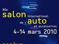 The 80th Geneva International Motor Show: Everyone is Coming!