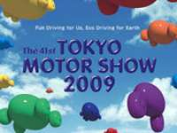 2009 Tokyo Motor Show Opens With Focus on Electric Cars