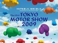 AutoWeek Editors Honor the Best of the 2009 Tokyo Motor Show