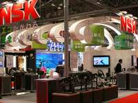 NSK Showcases Green Auto Products at Tokyo Motor Show