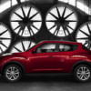 2010 Chicago Auto Show: Nissan Juke Crossover Confirmed for U.S. Market