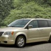 2010 Chicago Auto Show: Chrysler Town & Country and Dodge Journey Earn Pet Safe Choice Awards