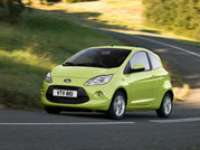 Ford of Europe January 2010 Sales Increase 4.2%