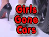 Girls Gone Cars: A Look at the Girls of the 2010 Detroit Auto Show - VIDEO FEATURETTE