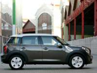 MINI Countryman Makes its First U.S. Appearance at NY Auto Show - VIDEO ENHANCED
