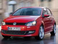 Volkswagen Polo Named the 2010 World Car of the Year