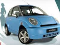THINK to Begin Selling City Electric Car in New York