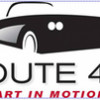 Route 427 Design Art Now Available for Purchase in the National Corvette Museum