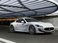 Maserati Stages Worldwide Paris Premiere for the GranTurismo MC Stradale - VIDEO ENHANCED
