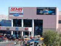 Imagination to Show SEMA the Endless Possibilities of Ford