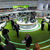 Largest Ford Display in the World Debuts at 2011 North American International Auto Show - VIDEO ENHANCED