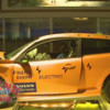 Volvo Unveils a Crash-Tested C30 at Detroit Auto Show - COMPLETE VIDEO