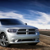 Some Like It Hot -- Dodge Introduces New Durango Heat