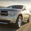 MotorWeek Honors All-new 2011 Dodge Durango with Drivers' Choice Award for Best Large Utility