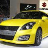 Swift News From Suzuki S-Concept At The 81st Geneva International Motor Show