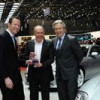 Jaguar XK Scoops Carbuyer Style Honour at the Geneva Motor Show