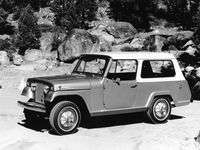 70 Years Of Jeep History: 1941-2011