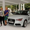 The Audi A1 e-tron Wins 'Green Car' of the Year Award