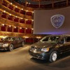 Introducing the New Lancia Thema and Voyager