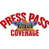 "2011 LA Auto Show: Press Pass Coverage ""As If You Were Here"""