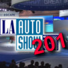 2011 LA Auto Show - NYT Take; A Lighter Shade of Green