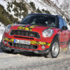 2013 Mini Countryman Cooper S John Cooper Works Prototype - First Drive and Review