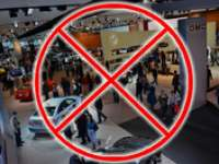 WARNING! Don't Go To The Detroit Auto Show...