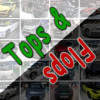 Tops and Flops at the 2012 Geneva Auto Show +VIDEO