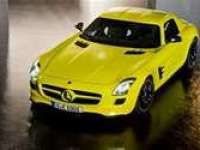 Clean Diesel Comes Out on Top: Mercedes-Benz Named 2012 World Green Car of the Year