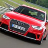 All-New Audi RS 4 Avant Takes Practicality To Even Greater Extremes