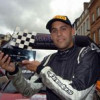Special Motorsports Event - Ford's 2012 Jim Clark Award For Rally Driver David Bogie