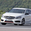 2013 Mercedes-Benz A 250 Sport: Henny Takes A Hard Drive