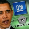 Obama DID Bankrupt General Motors and Chrysler