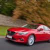 All-New Mazda6 Petrol Cars To Have Company Driver Appeal