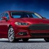 Advanced Steel Technologies Featured In 2013 Ford Fusion: Green Car Journal's 2013 Green Car Of The Year