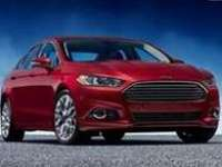 Ford eNews - Jan. 23, 2013