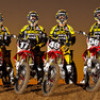 Last race before break has GEICO Honda 250SX West pros anxious for success