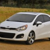 2013 Kia Rio Wins MotorWeek Drivers' Choice Award For Best Subcompact Car