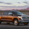 Toyota Unveils 2014 Redesigned Tundra Pickup at 2013 Chicago Auto Show +VIDEO