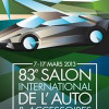 The 83rd Geneva International Motor Show: A world of light charged with emotions!